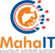 MahaIT Corporation logo